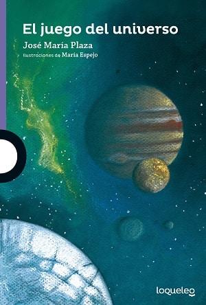El juego del universo - libros infantiles sobre el Espacio