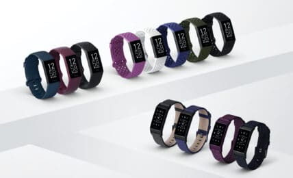 pulsera fitbit charge 4