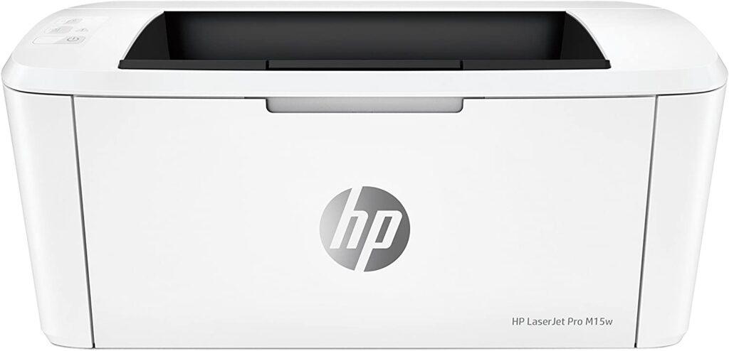 HP M15W Impresoras láser