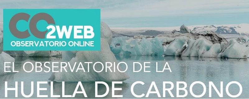 Informes sobre medioambiente - CO2 WEB observatorio de la huella de carbono