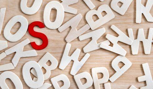 Juegos de mesa para aprender ortografía