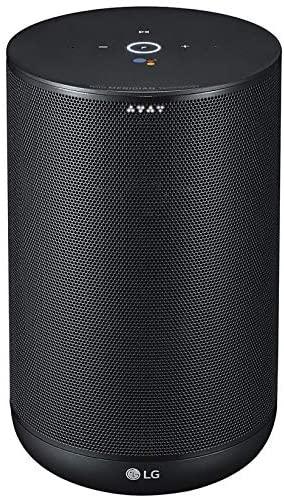LG WK7 Altavoces portátiles bluetooth