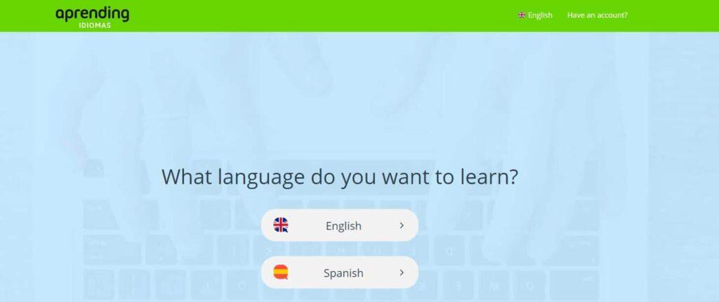 Inglés a tu ritmo Cursos de inglés online