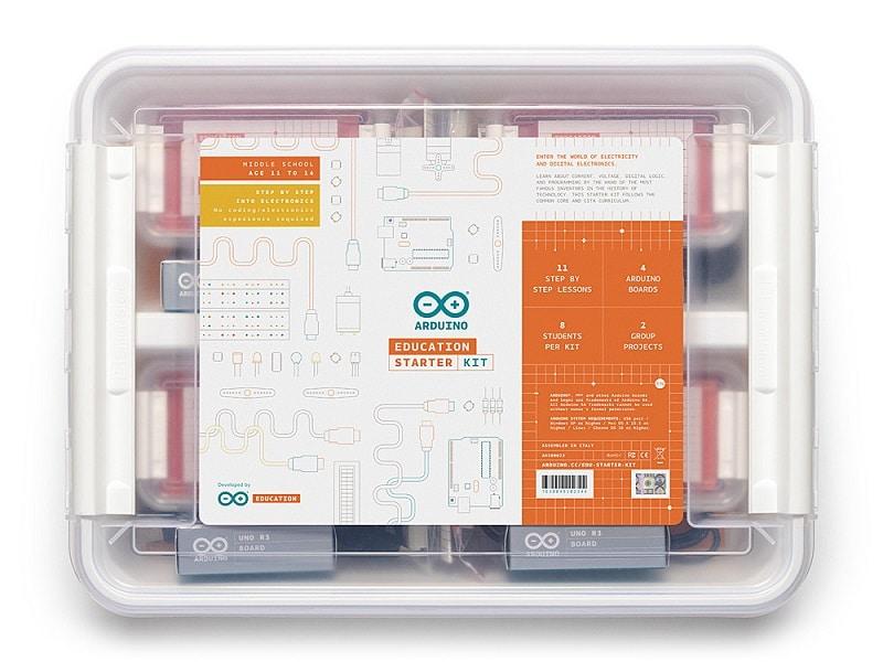 Kit de Arduino Starter
