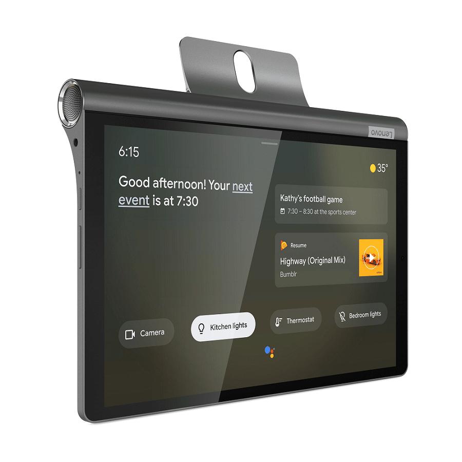 Lenovo Smart Tab YT-X705F