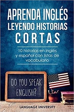 Aprenda inglés leyendo historias