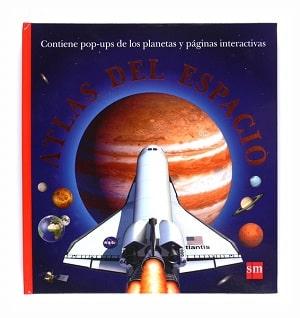Atlas del espacio - SM