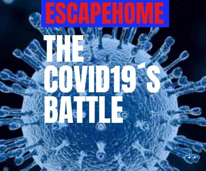 The COVID19'S battle