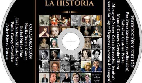 filósofas de la historia