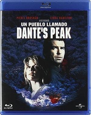 Un pueblo llamado Dante's Peak películas geografía