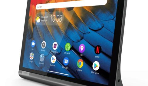 Tableta Lenovo Smart Tab YT-X705F