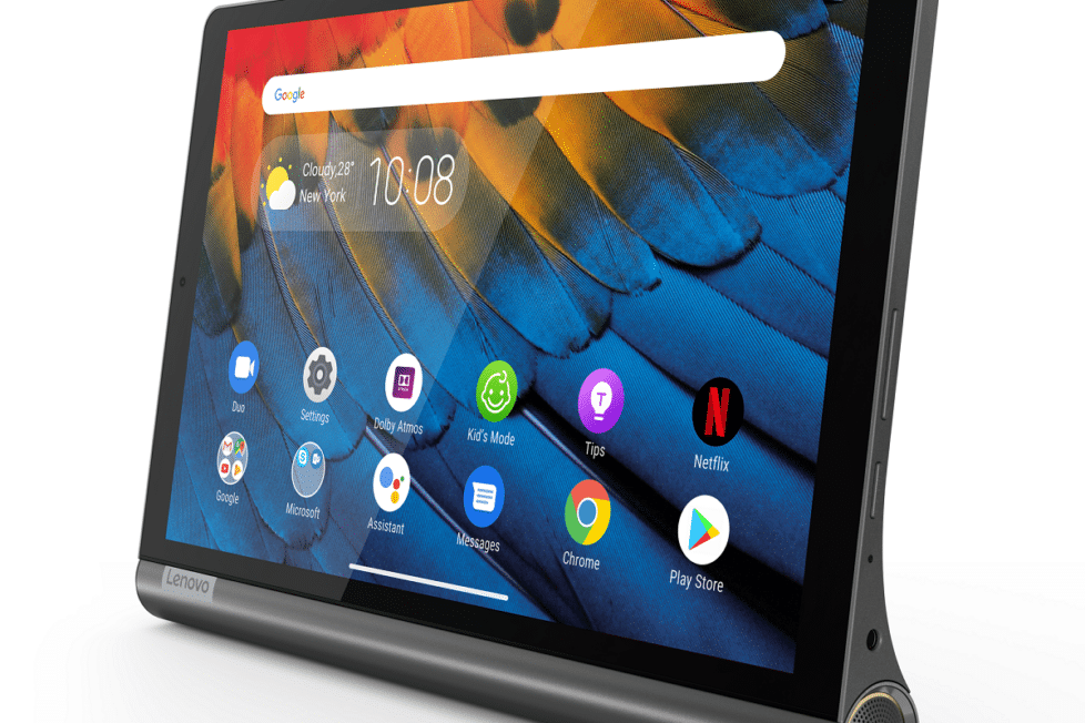 Tableta Lenovo Smart Tab YT-X705F