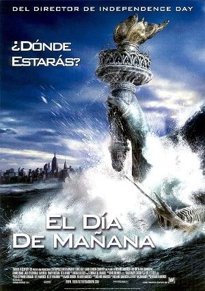 el día de mañana 200 películas geografía