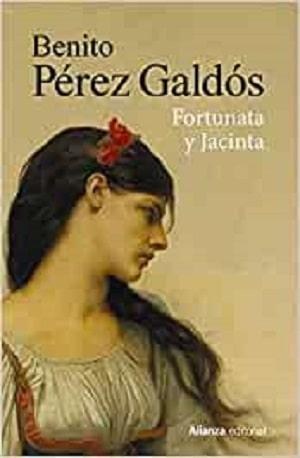 Fortunata y Jacinta - Benito Pérez Galdós