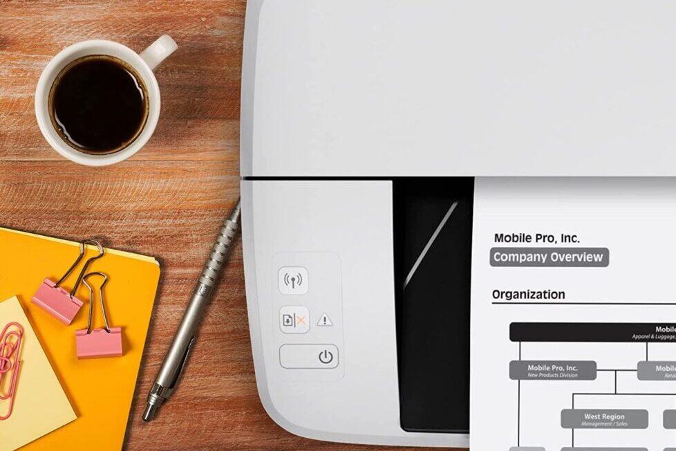 Impresora láser comprar