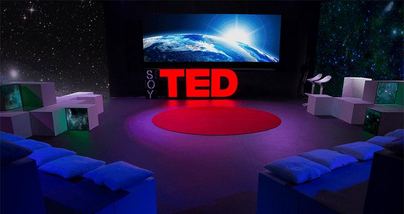 Charlas TED adolescentes