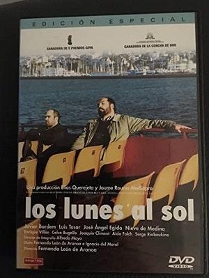 Los lunes al sol 2002 películas geografía