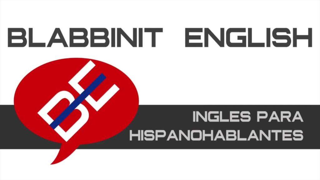 Blabbinit English