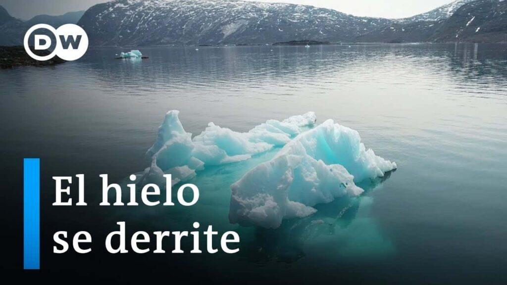 Documental el futuro del Ártico
