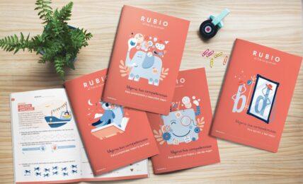Cuadernos Rubio para mejorar las competencias clave