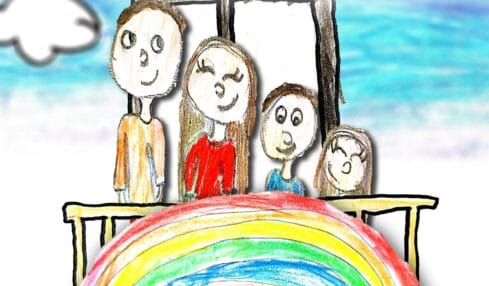 Un libro escrito por alumnos sobre el confinamiento