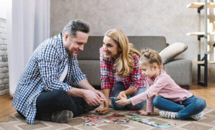 juegos de mesa familia
