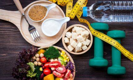Rutinas saludables en casa