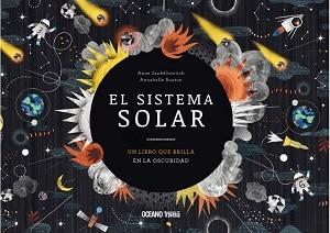 El sistema solar - libros infantiles sobre el Espacio