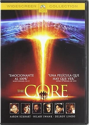 El núcleo 2003 películas geografía