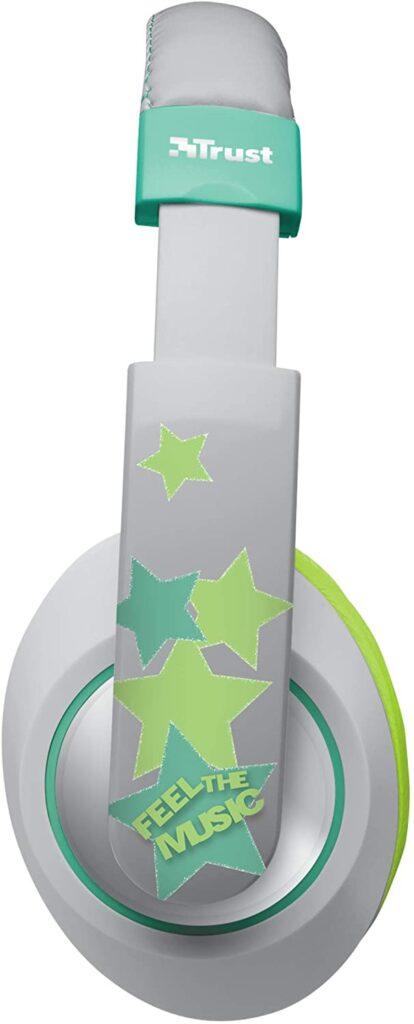 Trust Sonin Auriculares para niños