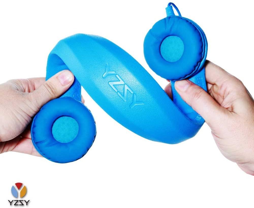 YZSY Buddy Auriculares para niños