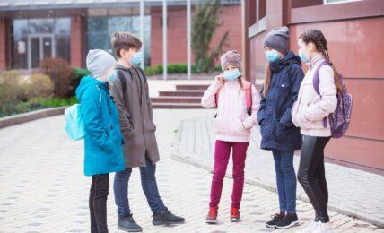 nueva normalidad niños y adolescentes