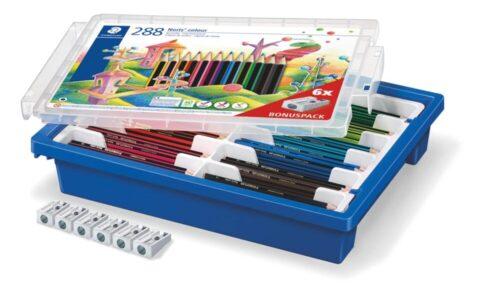 lápices respetuosos con el medioambiente