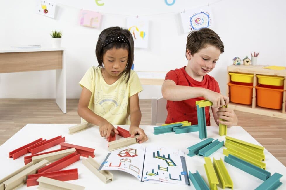 juguetes eco-friendly Infanity Miniland
