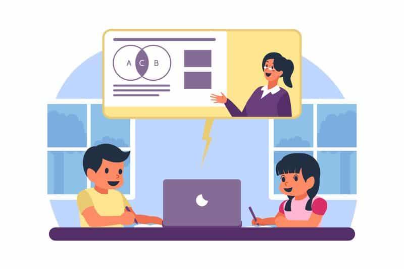 educación online por Enrique Dans