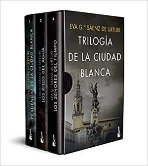 Trilogía de la ciudad blanca