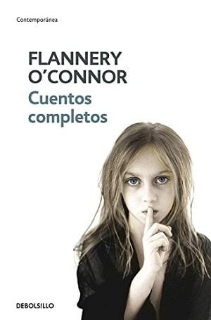 Flannery O'Connor: Libros de relatos