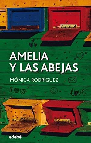 Amelia y las abejas Libros de relatos