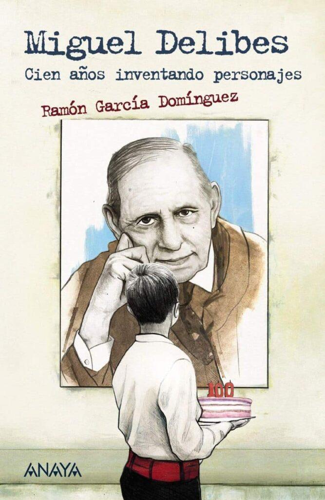 Miguel Delibes: cien años inventando personajes