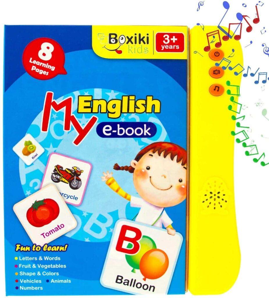 juegos de mesa inglés