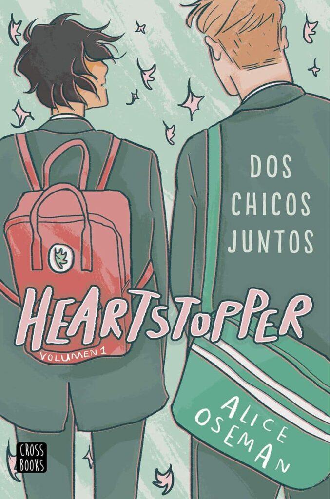 Heartstoppers 1.