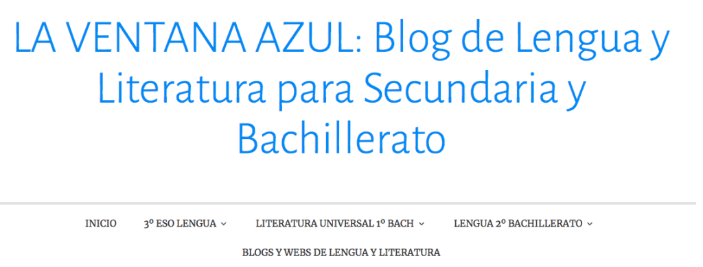 Blogs para preparar EBAU