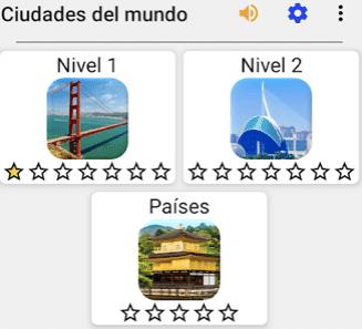 Apps Geografía