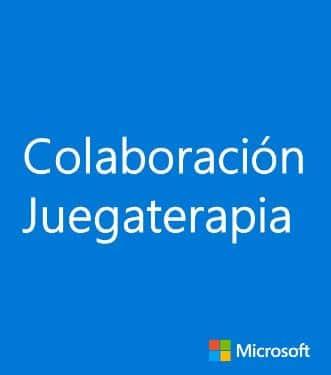 Juegaterapia EduGameDay Microsoft