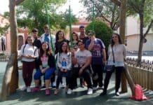 alumnos de PMAR