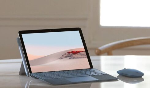 Tabletas con teclado incluido