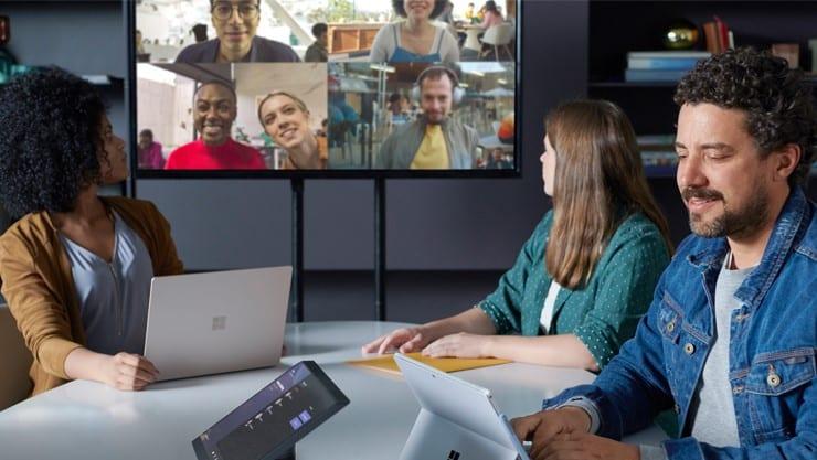 gestión del aula virtual