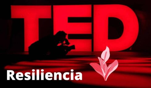 Charlas TED resiliencia