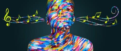 Expresar emociones con la música