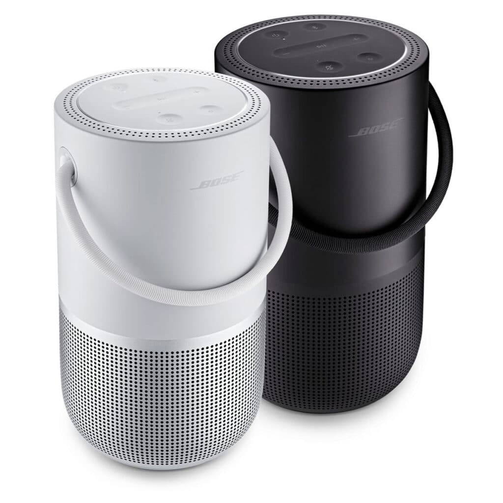 Bose Portable Home
